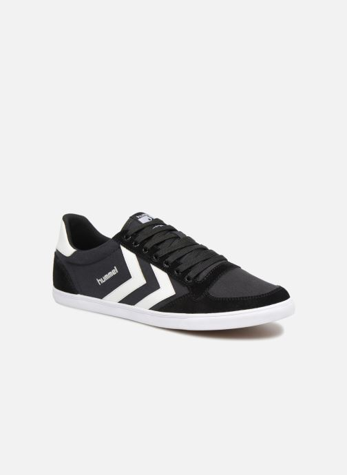 Baskets Homme Hummel Slimmer Stadil Low canvas