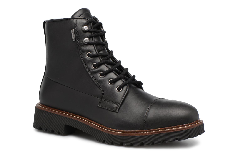 Bottines et boots Geox U KIEVEN B ABX C Noir vue détail/paire