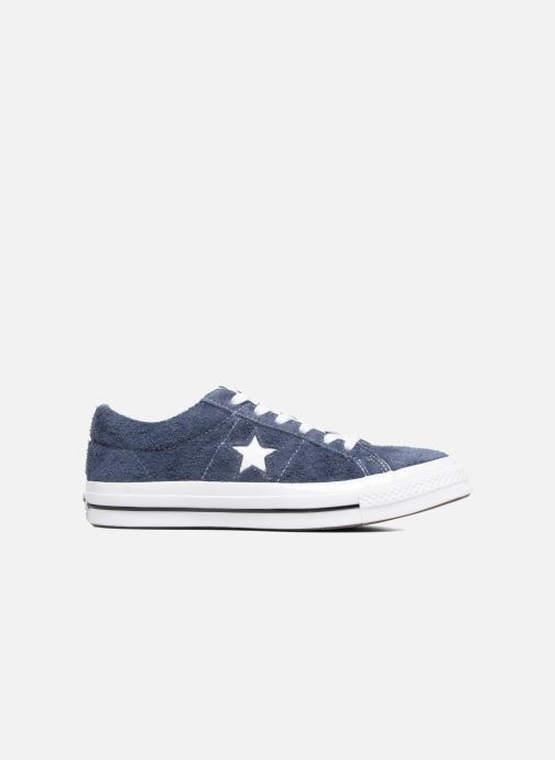 Sneakers Converse One Star OG Suede Ox W Azzurro immagine posteriore