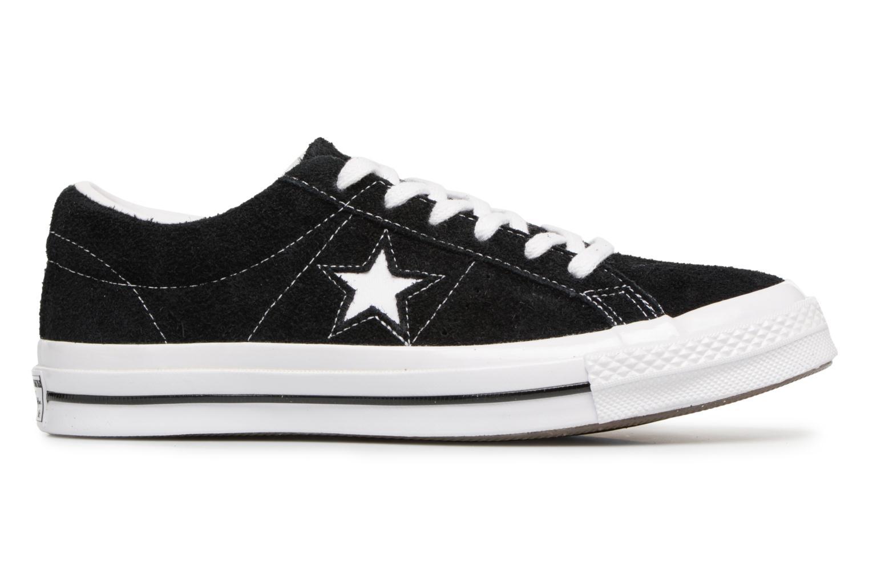 Ox white Og Suede One Star Converse W Black white IUqSn