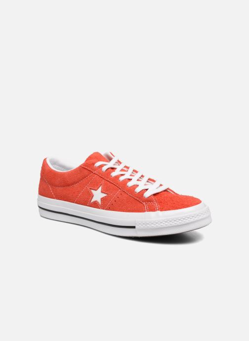 Kvinder Converse All Star Dainty Canvas Ox W Sneakers 1