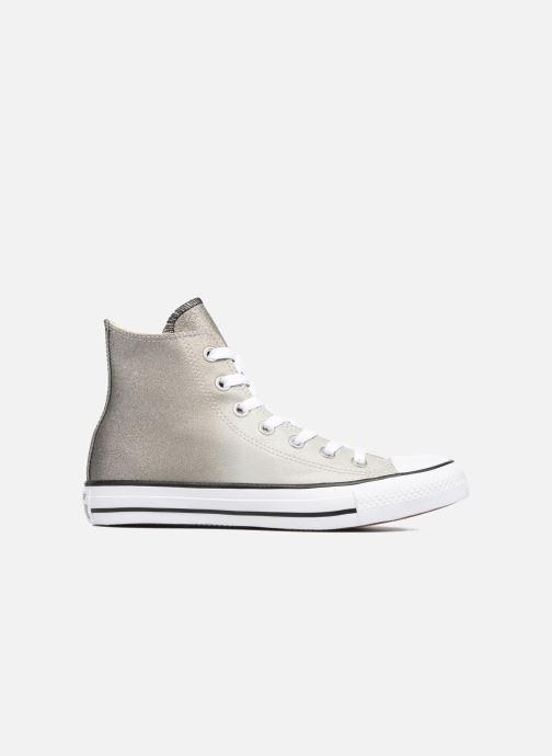 Converse Chuck Taylor All Star Hi Ombre Metallic Grau Schuhe