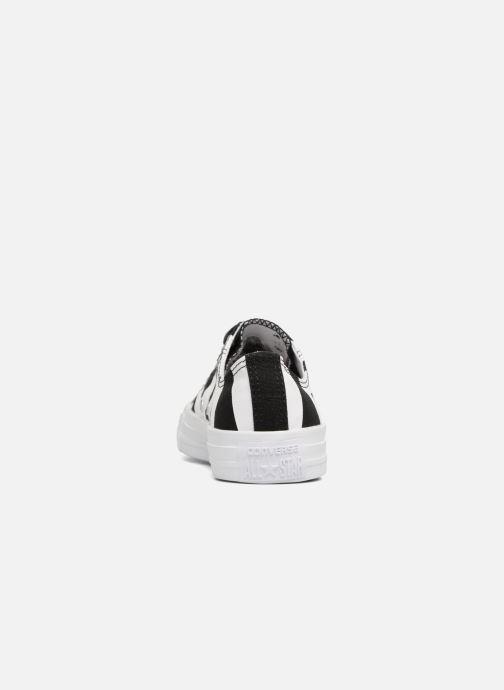 Star Ox white Converse white Taylor Wordmark Black All Baskets Chuck W F13TcK5ulJ