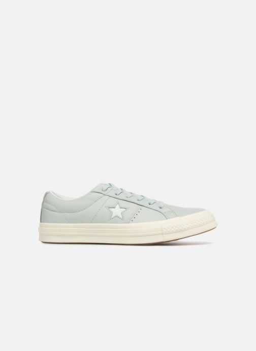 Trainers Converse One Star Piping Pack Ox W Green back view
