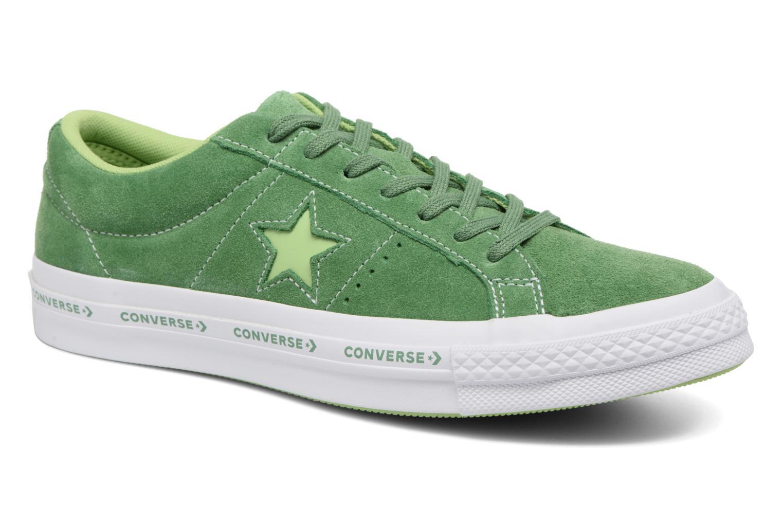 Converse ONE STAR verde