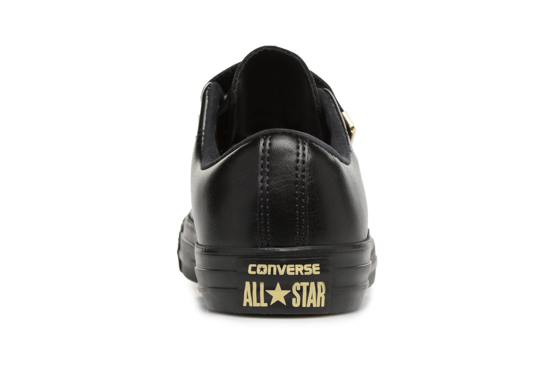 Baskets Converse Chuck Taylor All Star 3V SL + Hardware Ox Noir vue droite