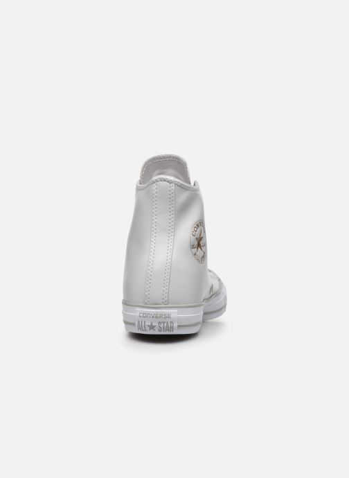 Trainers Converse Chuck Taylor All Star Craft SL Hi White view from the right