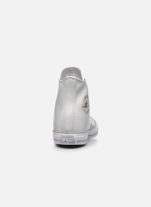 Sneakers Converse Chuck Taylor All Star Craft SL Hi Bianco immagine destra
