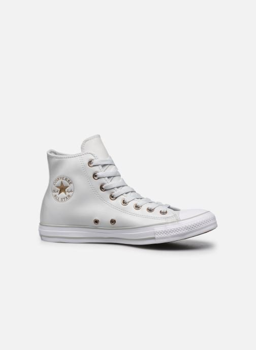 Trainers Converse Chuck Taylor All Star Craft SL Hi White back view