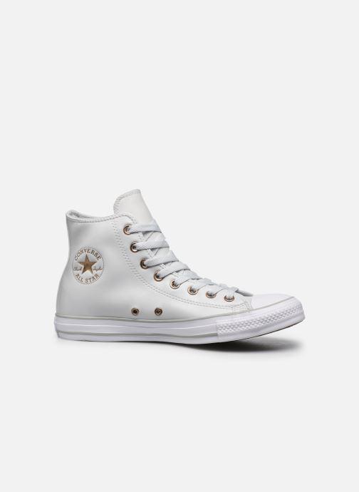 Sneakers Converse Chuck Taylor All Star Craft SL Hi Bianco immagine posteriore