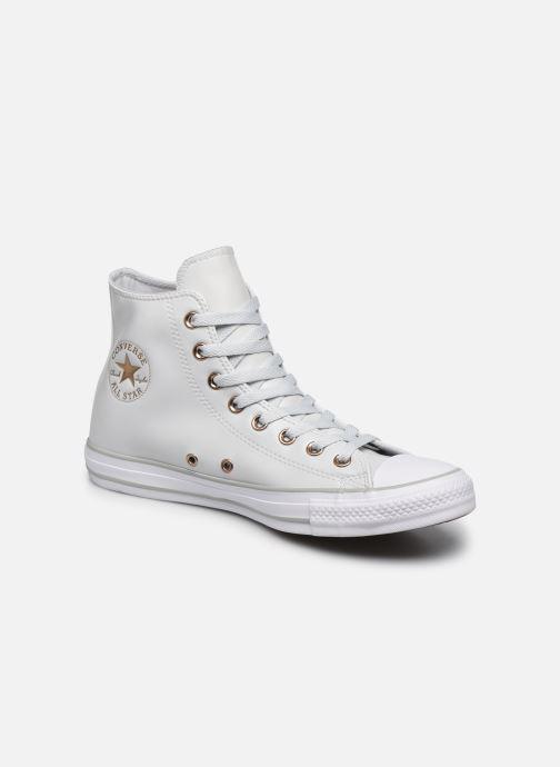 Sneakers Converse Chuck Taylor All Star Craft SL Hi Bianco vedi dettaglio/paio