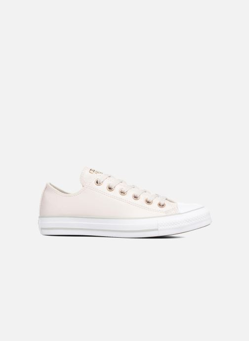 Sneakers Converse Chuck Taylor All Star Craft SL Ox Beige achterkant