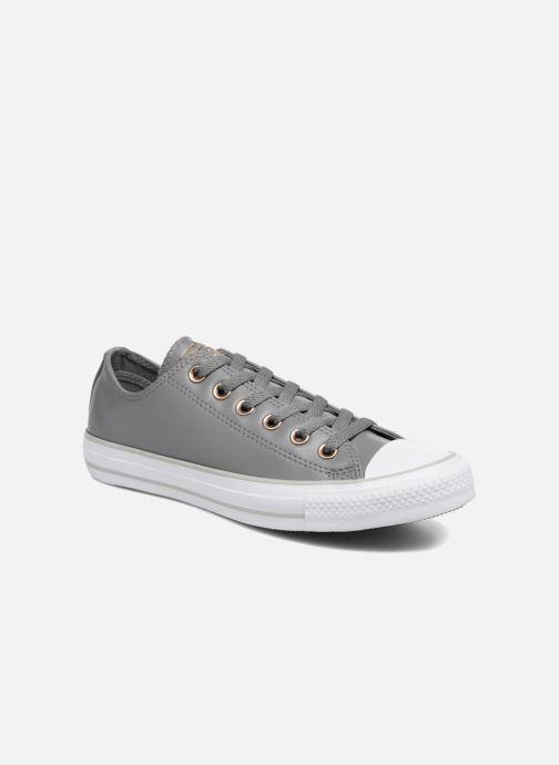 basket converse grise
