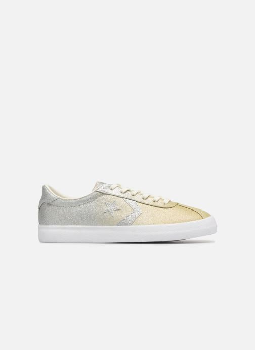 Trainers Converse Breakpoint Ombre Metallic Ox Bronze and Gold back view