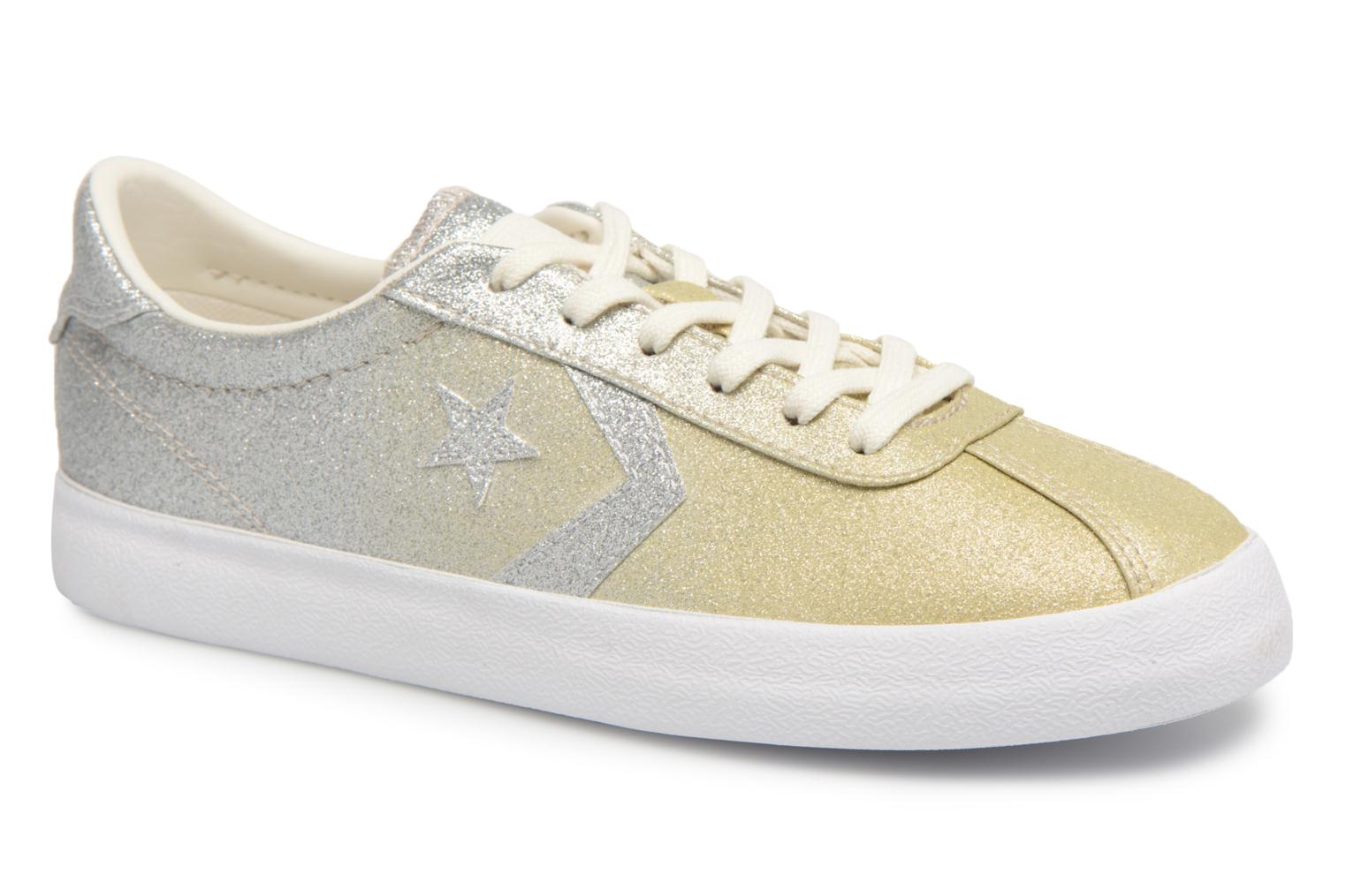 Converse Breakpoint Ombre Metallic Ox Or Or Ox et bronze Baskets chez 2af65b