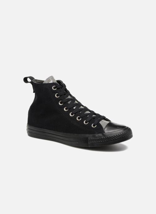 baskets converse noir sarenza