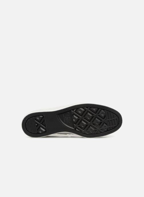 Star Platform 340563 One Converse weiß Ox Sneaker 5YExwqA