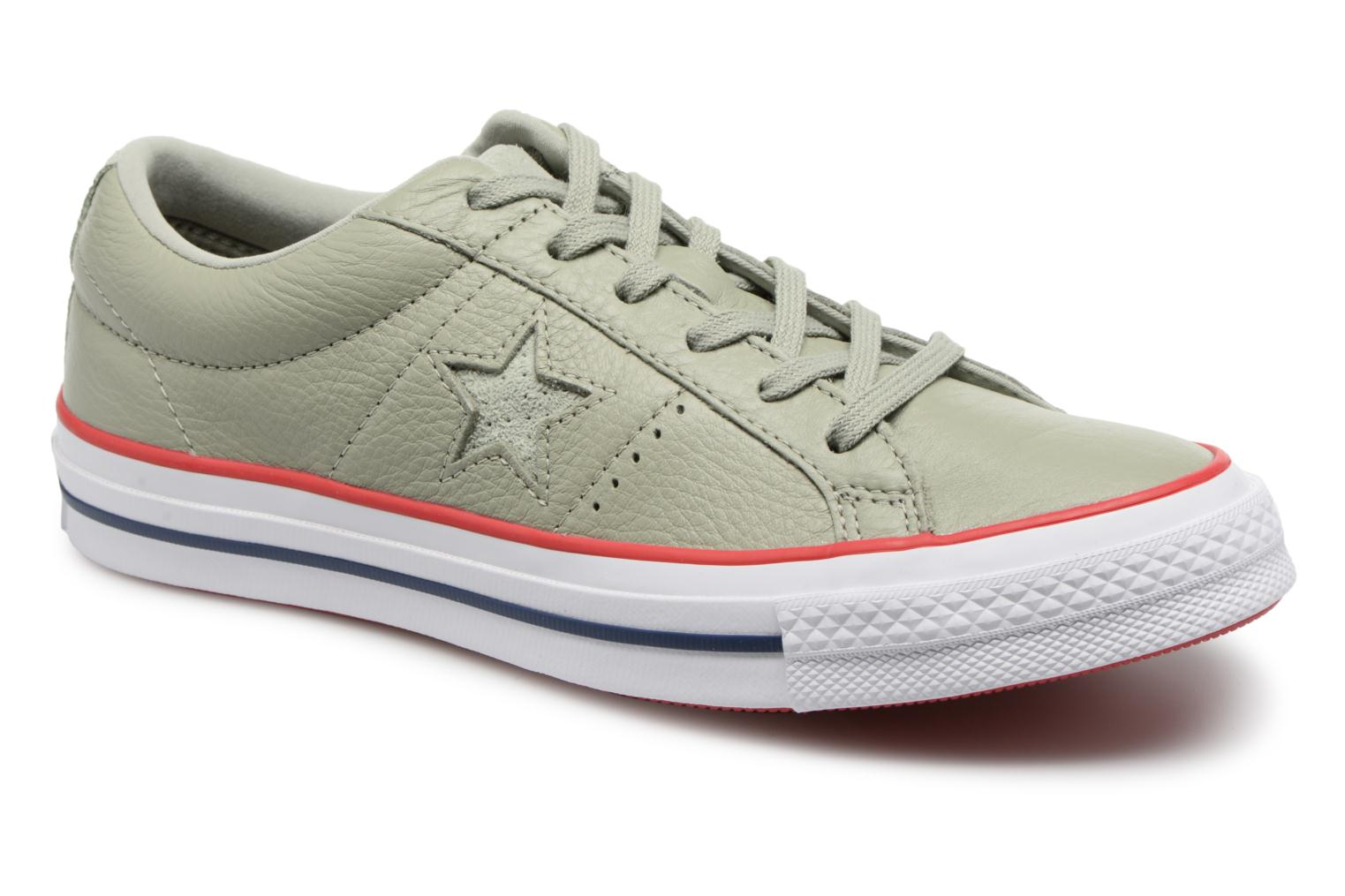 Sneakers Donna One Star New Heritage Ox