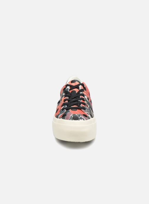 Sneakers Converse One Star Platform Floral Dots Ox Multicolor model