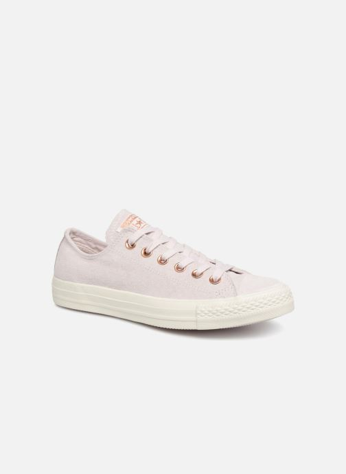 Sneakers Kvinder Chuck Taylor All Star Cherry Blossom II Ox