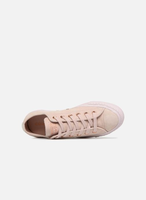 Chuck Beige Rose Particle Blossom Baskets barely Ii Ox Converse Star Cherry Taylor All egret dQrshtC