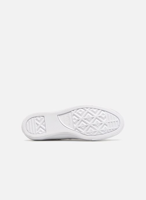 CONVERSE Baskets CTAS OX WASHED LINEN Femme Chaussures