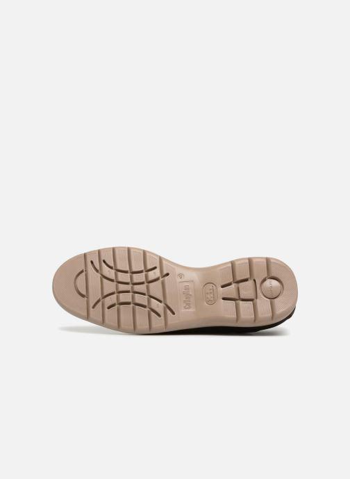 Chaussures à lacets Callaghan Parkline Marron vue haut