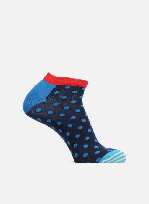 Sokken en panty's Happy Socks Low Dots Blauw detail