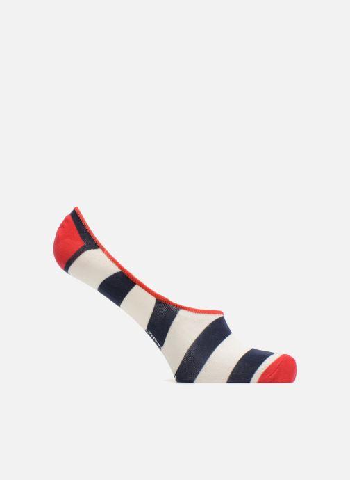 Chaussettes et collants Happy Socks Liner Stripes Bleu vue détail/paire