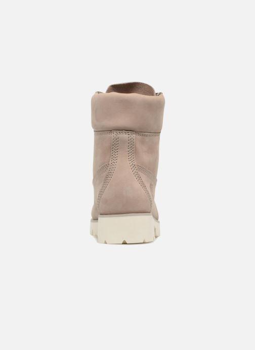 Timberland Heritage Lite 6in Boot (Beige) Boots en