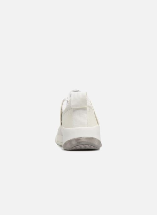 Trainers Timberland Kiri New Lace Oxford White view from the right