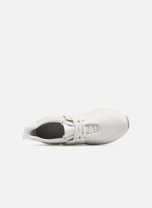 Trainers Timberland Kiri New Lace Oxford White view from the left