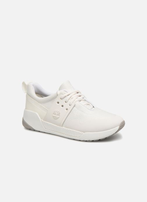 Trainers Timberland Kiri New Lace Oxford White detailed view/ Pair view
