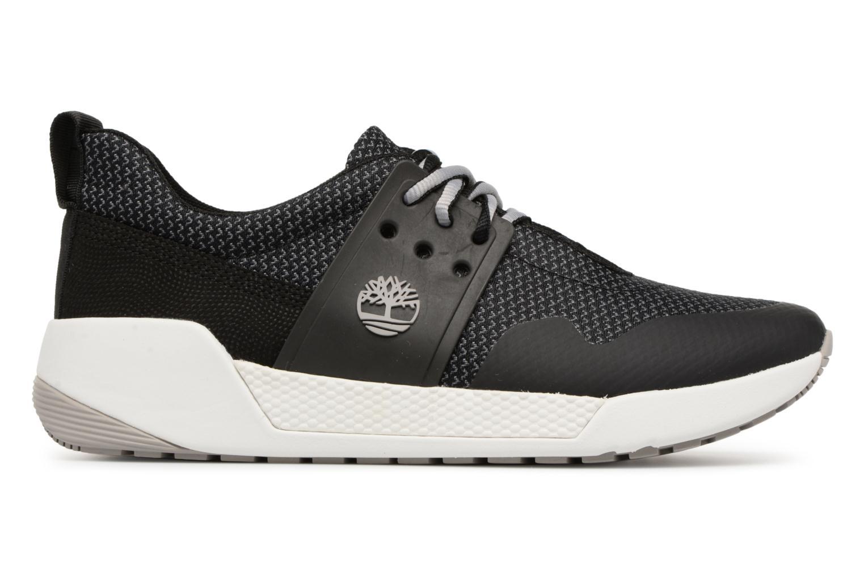 Sneaker Timberland Kiri New Lace Oxford schwarz ansicht von hinten