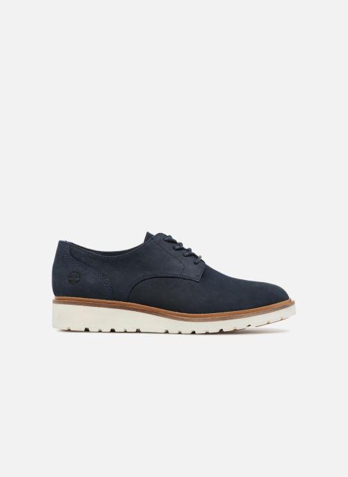 49788ab5d67d Timberland Ellis Street Lace Up (Bleu) - Chaussures à lacets chez ...