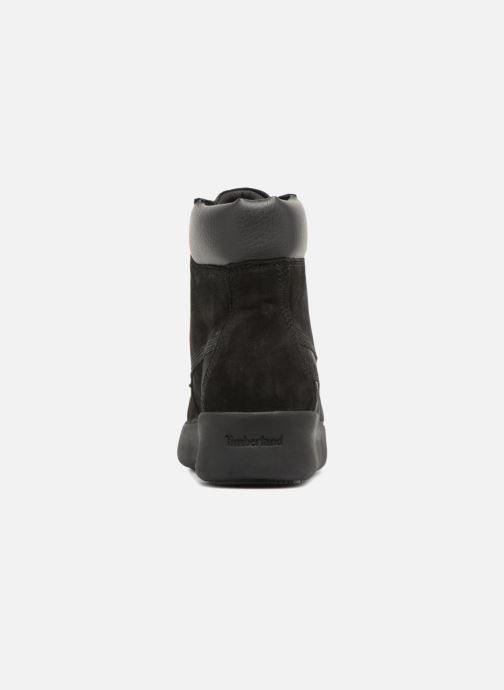 Bottines et boots Timberland Berlin Park 6 Inch Noir vue droite