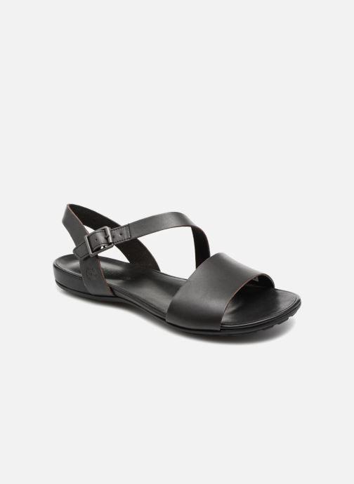 Sandales et nu-pieds Timberland Cranberry Lake Sandal Noir vue détail/paire