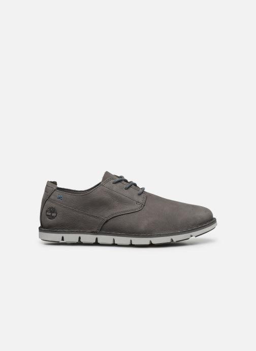 Chaussures à lacets Timberland Tidelands Oxford Gris vue derrière