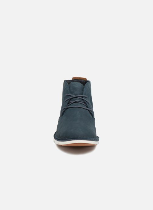 Ankle boots Timberland Tidelands Desert Boot Blue model view