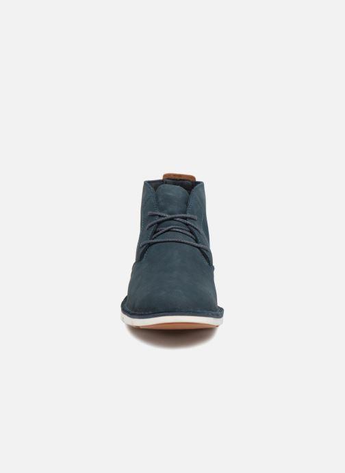 Ankelstøvler Timberland Tidelands Desert Boot Blå se skoene på