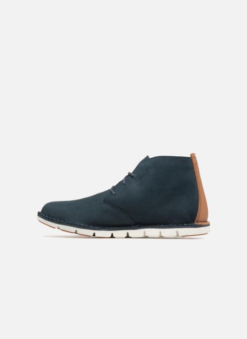 Ankle boots Timberland Tidelands Desert Boot Blue front view
