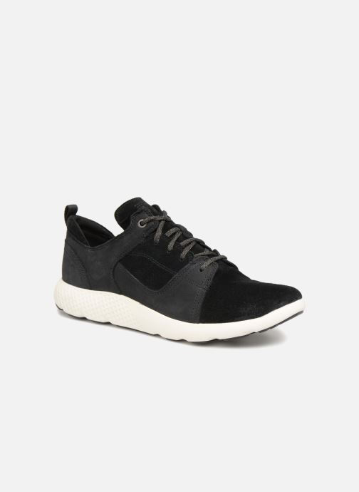 Sneakers Heren FlyRoam Leather Oxford