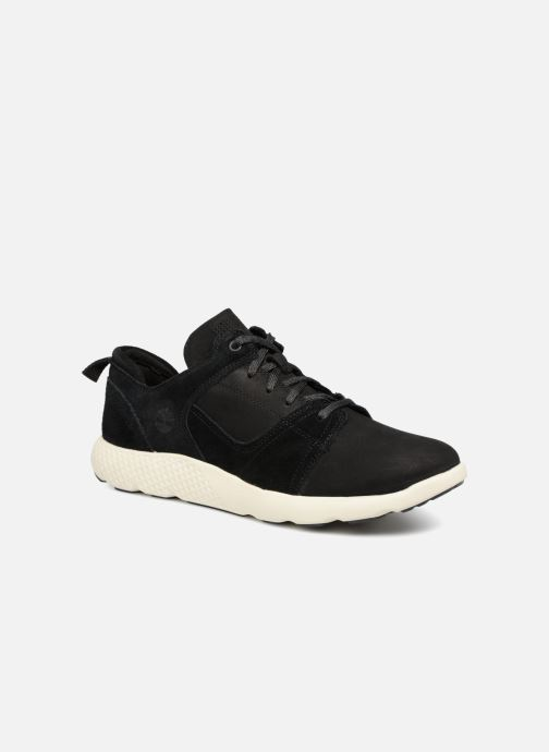 Sneakers Timberland FlyRoam Leather Oxford Nero vedi dettaglio/paio