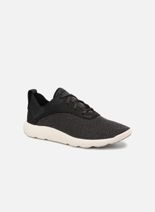 Sneaker Timberland FlyRoam F/L Ox schwarz detaillierte ansicht/modell