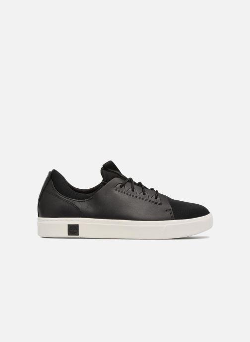 Ltt Galloper Lthr Sneaker Timberland Amherst Black Y6bfyv7gI