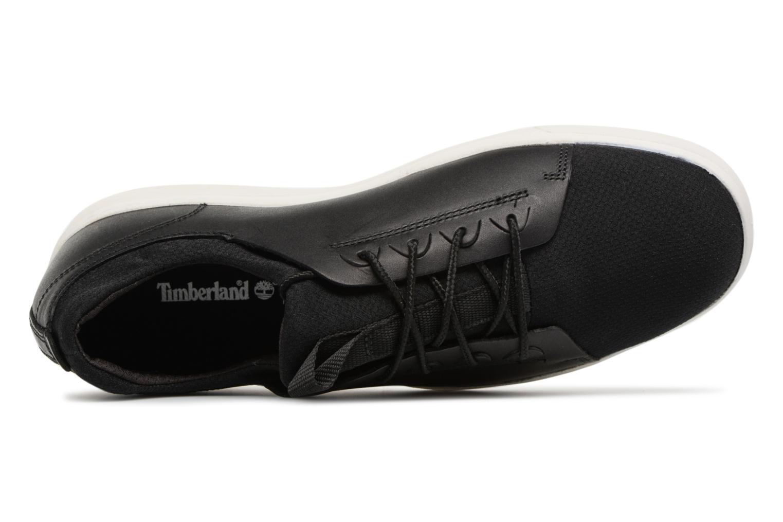Sneaker Timberland Amherst Lthr LTT Sneaker schwarz ansicht von links