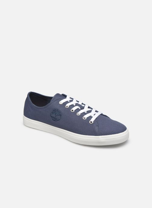 Sneaker Timberland Union Wharf Lace Oxford blau detaillierte ansicht/modell