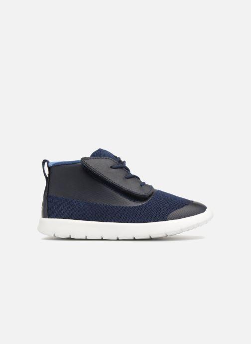 Sneaker UGG Seaway Chukka blau ansicht von hinten