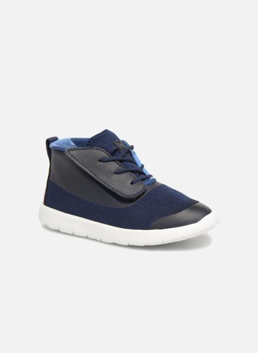 Sneaker UGG Seaway Chukka blau detaillierte ansicht/modell