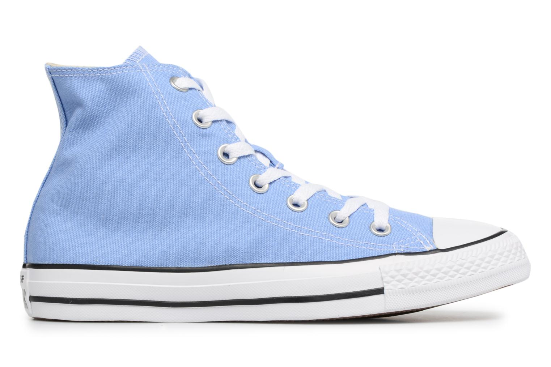 Sneaker Converse Chuck Taylor All star Classic 157615C W blau ansicht von hinten